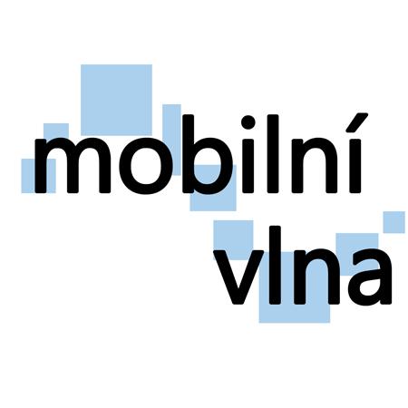 Mobilní Vlna