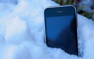 Netepelné účinky mobilních technologií