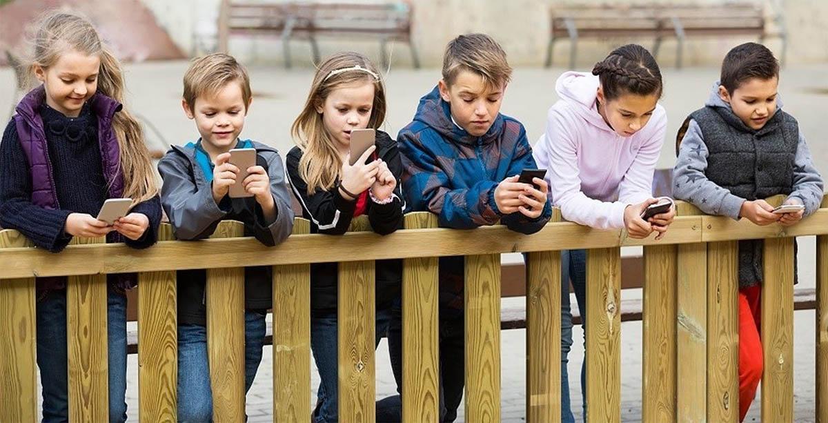 Mobily a jejich dopad na lidské chování
