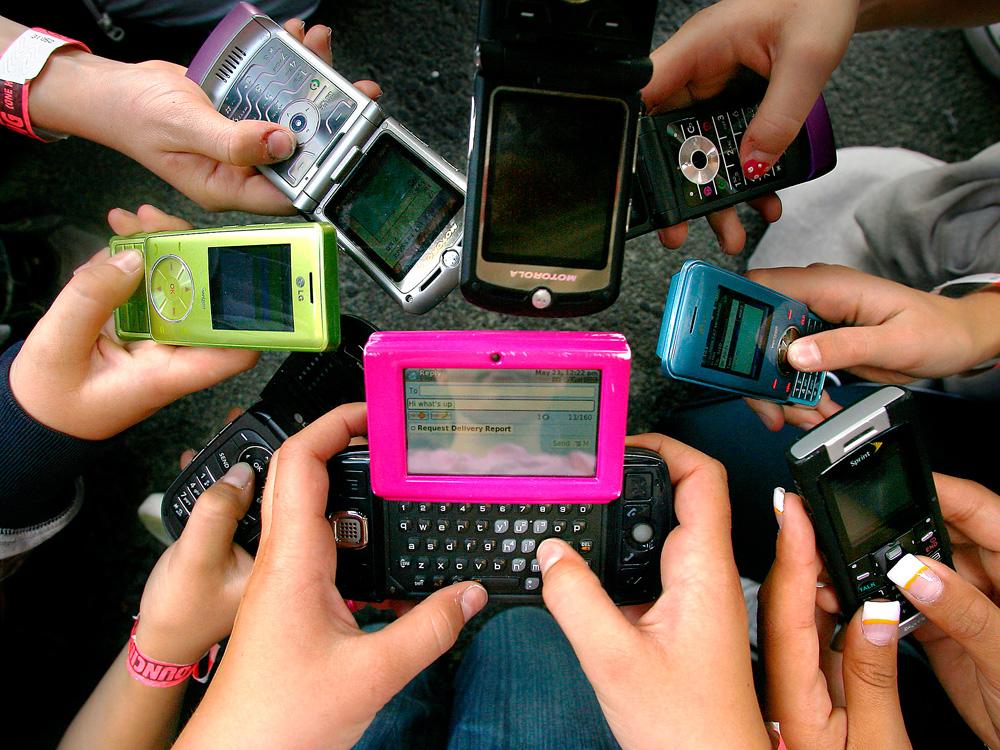Děti a bezdrátové technologie 2
