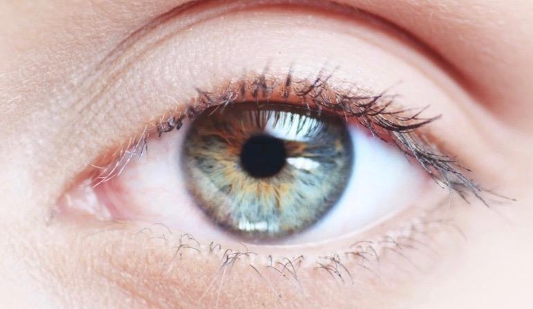 Zrak: Netepelný efekt EMF